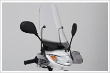 【HONDA】風鏡:護弓型式 - 「Webike-摩托百貨」