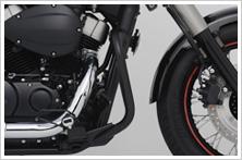 【HONDA】引擎保桿 - 「Webike-摩托百貨」