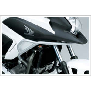 Front Side Pipe HONDA