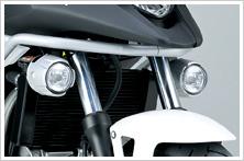 【HONDA】霧燈本體(不含支架、配線與燈框) - 「Webike-摩托百貨」