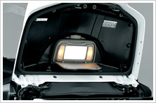 【HONDA】行李箱梳妝式鏡(含左右燈) - 「Webike-摩托百貨」