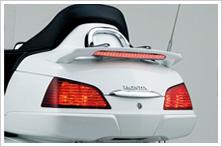【HONDA】後擾流板及煞車燈 - 「Webike-摩托百貨」