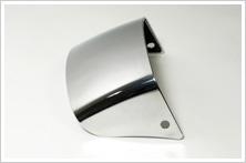 【HONDA】鍍鉻型擋泥板 - 「Webike-摩托百貨」
