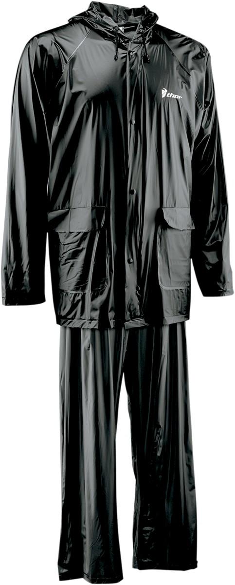 【THOR】13/14Model 成套雨衣 - 「Webike-摩托百貨」