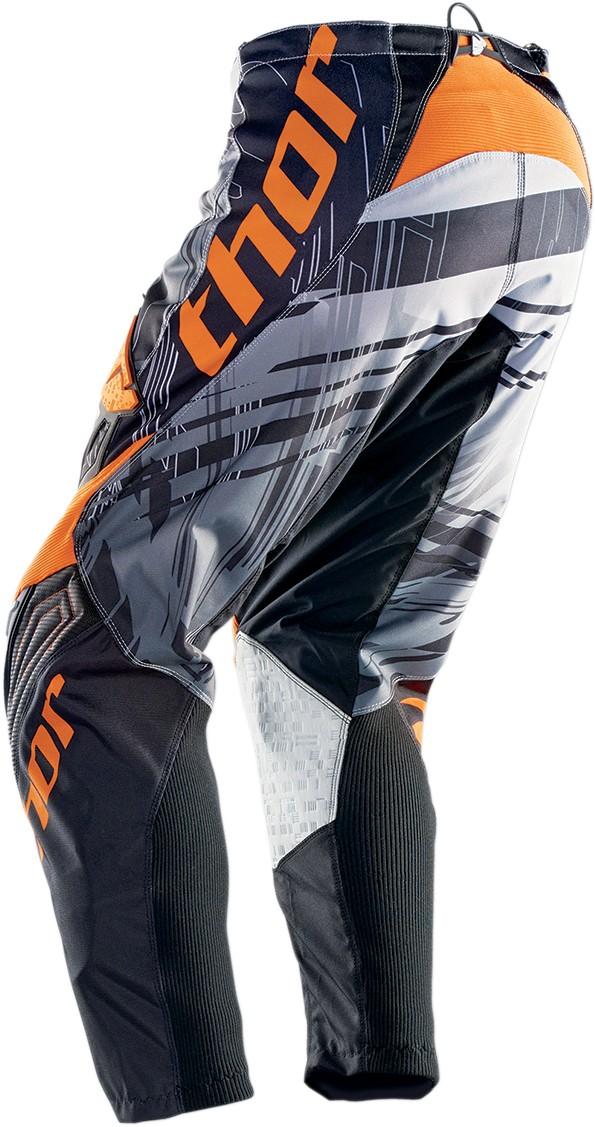 【THOR】14Model PHASE SWIPE 越野車褲 - 「Webike-摩托百貨」