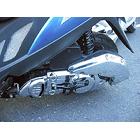 【KIJIMA】電鍍外蓋組 - 「Webike-摩托百貨」