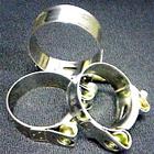 【KIJIMA】不鏽鋼排氣管吊環 - 「Webike-摩托百貨」