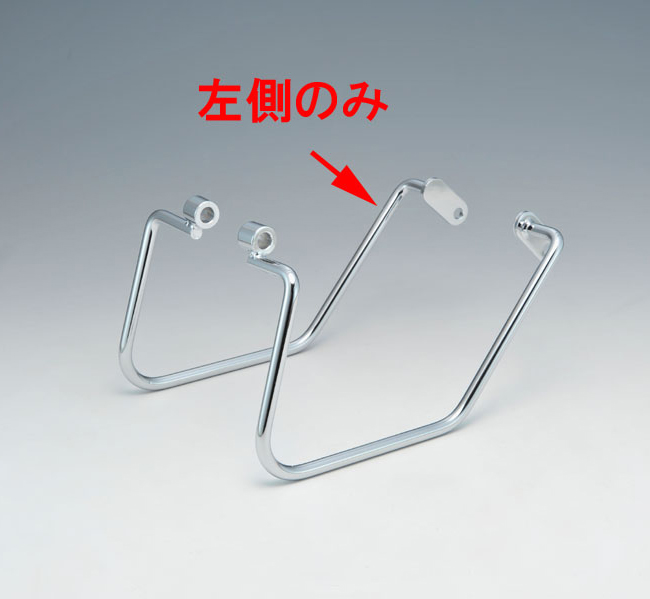 【KIJIMA】側掛包支架 - 「Webike-摩托百貨」
