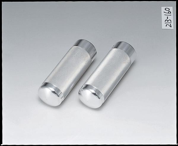 【KIJIMA】鋁合金切削加工腳踏 2個組 - 「Webike-摩托百貨」