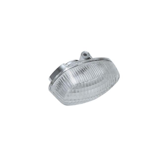 【KIJIMA】方向燈殼 透明 - 「Webike-摩托百貨」