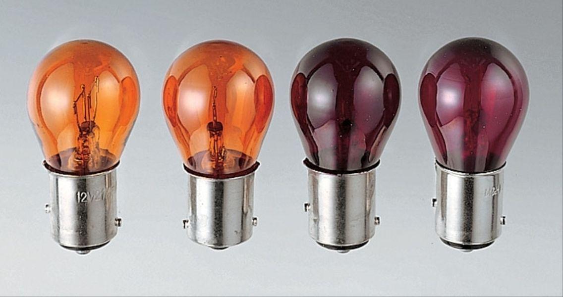 【KIJIMA】Valve fabric 彩色燈泡 - 「Webike-摩托百貨」