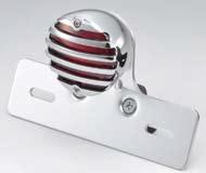 【KIJIMA】LED Grill 尾燈 - 「Webike-摩托百貨」