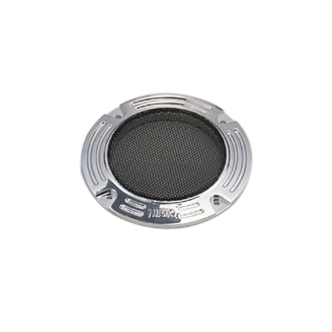 【KIJIMA】Hibiki 音響維修用 圓型喇叭外蓋 - 「Webike-摩托百貨」