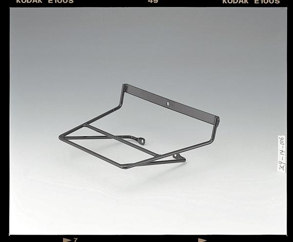 【KIJIMA】ZOOMER專用後貨架 - 「Webike-摩托百貨」