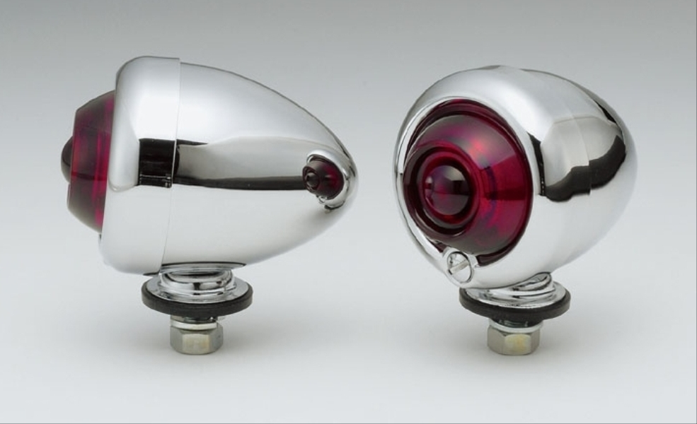 【KIJIMA】復古型方向燈 - 「Webike-摩托百貨」