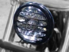 【KIJIMA】頭燈護框 - 「Webike-摩托百貨」