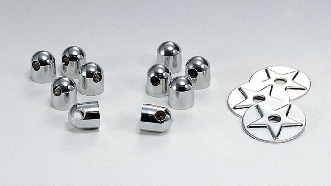 【KIJIMA】Accessories 螺帽 - 「Webike-摩托百貨」