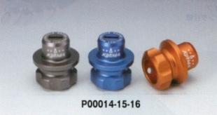 Key Holder CNC Type