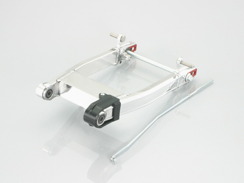 【KITACO】RS鋁合金後搖臂(8cm加長) - 「Webike-摩托百貨」