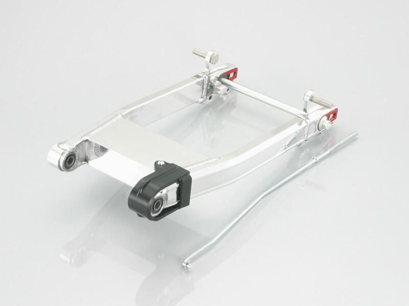 【KITACO】RS鋁合金後搖臂(12cm加長) - 「Webike-摩托百貨」