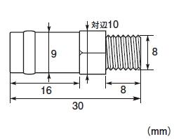 【K-CON】油管接頭 - 「Webike-摩托百貨」