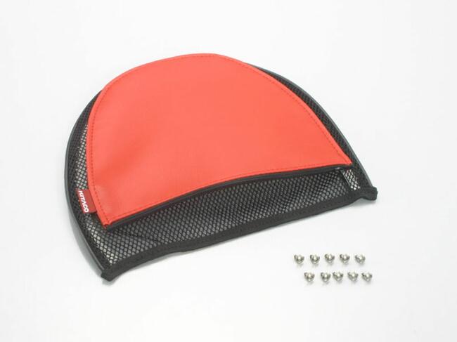 【KITACO】座墊置物袋 - 「Webike-摩托百貨」