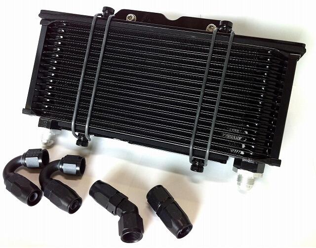 【JB POWER(BITO R&D)】機油冷卻器套件 - 「Webike-摩托百貨」