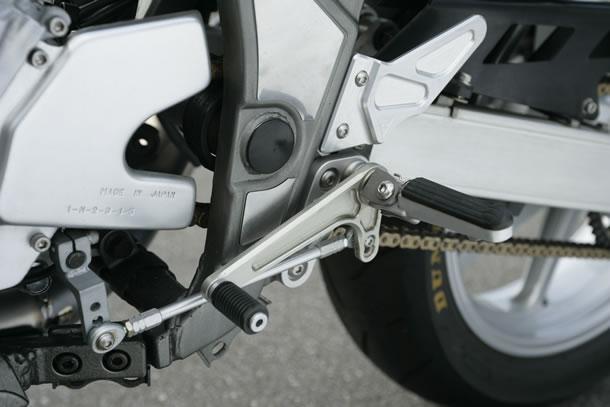 【JB POWER(BITO R&D)】腳踏後移套件 - 「Webike-摩托百貨」