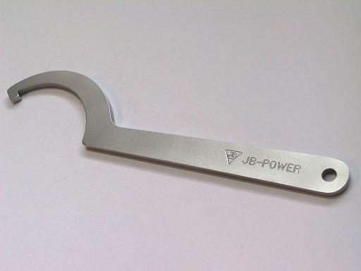 【JB POWER(BITO R&D)】後避震器彈簧板手組 - 「Webike-摩托百貨」