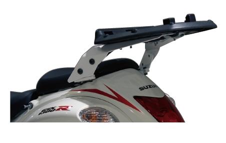 【N PROJECT】GSX1300R隼 -07専用後貨架 - 「Webike-摩托百貨」