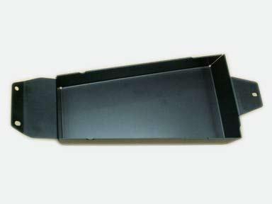 【N PROJECT】置物盒 - 「Webike-摩托百貨」