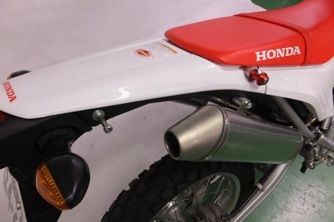【N PROJECT】CRF250 雙出全段排氣管 - 「Webike-摩托百貨」