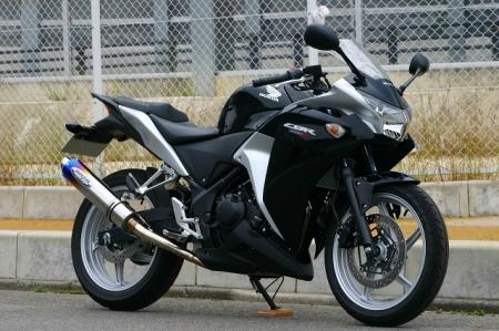 【TRICK STAR】跑車式觸媒系統全段排氣管 - 「Webike-摩托百貨」