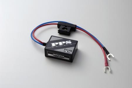 【TRICK STAR】PPS MINI RACING電系穩定強化系統 - 「Webike-摩托百貨」