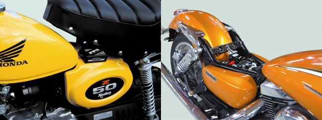 【TRICK STAR】PPS RACING 電系穩定強化系統Ver.A - 「Webike-摩托百貨」