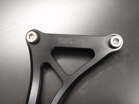 【TRICK STAR】排氣管支架 - 「Webike-摩托百貨」