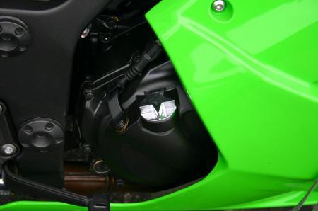 【TRICK STAR】機油加注口蓋 A型 - 「Webike-摩托百貨」