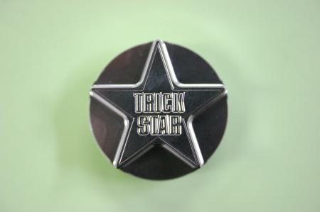 【TRICK STAR】機油加注口蓋 D型 - 「Webike-摩托百貨」