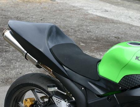 【TRICK STAR】座墊整流罩 - 「Webike-摩托百貨」
