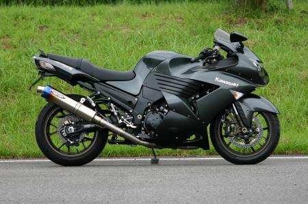 【TRICK STAR】跑車式觸媒全段排氣管 (焊接工藝) - 「Webike-摩托百貨」