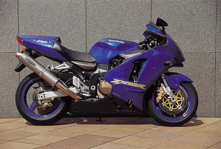【TRICK STAR】競賽型全段排氣管 - 「Webike-摩托百貨」