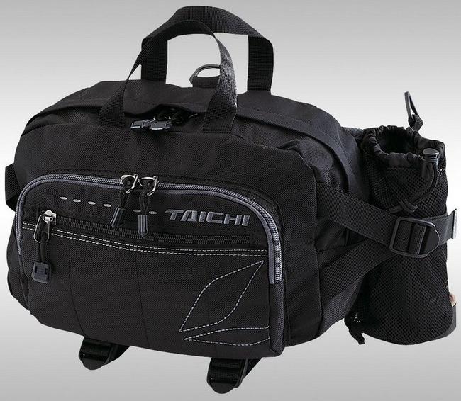 【RS TAICHI】臀包.6 - 「Webike-摩托百貨」