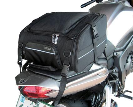 【RS TAICHI】大坐墊包.30 - 「Webike-摩托百貨」