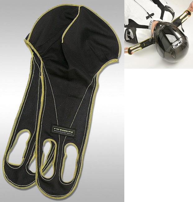 【RS TAICHI】安全帽安全頭套 - 「Webike-摩托百貨」