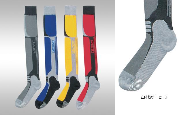 【RS TAICHI】車靴用襪 - 「Webike-摩托百貨」