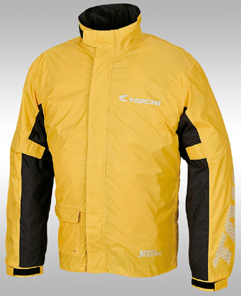 【RS TAICHI】Buster 成套雨衣 - 「Webike-摩托百貨」