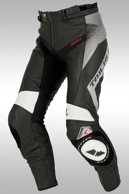 RSY822 GMX Motion Vented Leather Pants