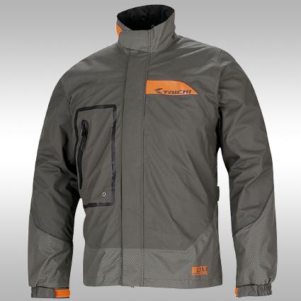 【RS TAICHI】DRYMASTER-X 成套雨衣 - 「Webike-摩托百貨」