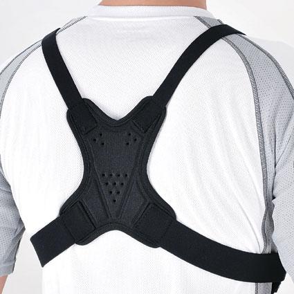【RS TAICHI】皮帶式/FLEX 護胸板 - 「Webike-摩托百貨」