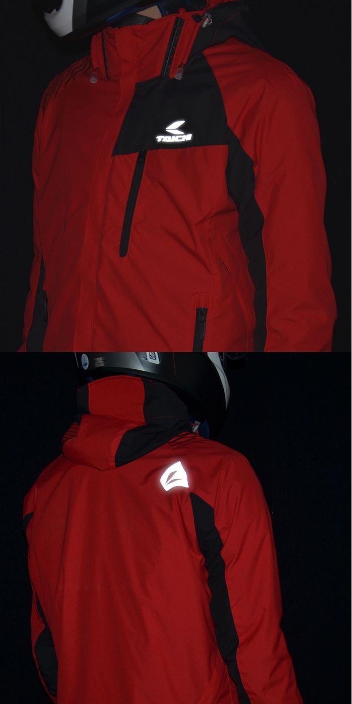 【RS TAICHI】WR 連帽外套 - 「Webike-摩托百貨」